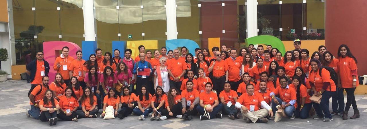 8a. Conferencia Mundial del Voluntariado Juvenil