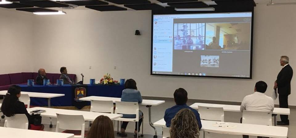 Presentación de la Memoria Digital del Encuentro de Responsables
