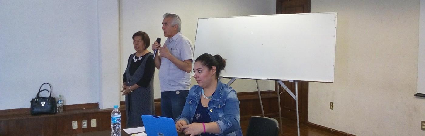 Ciclo de conferencias en el Ateneo Fuente