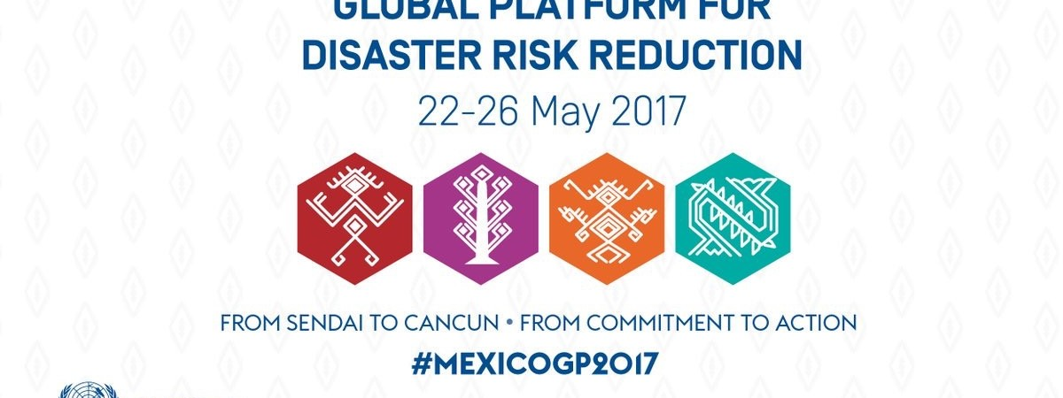 Plataforma Global de RRD Cancún 2017