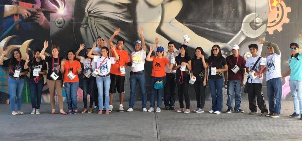 ACTIVACIÓN COLECTA UNIRED ECUADOR 2016
