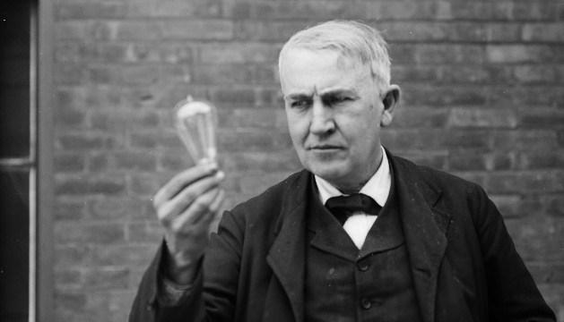 Thomas Alva Edison 2