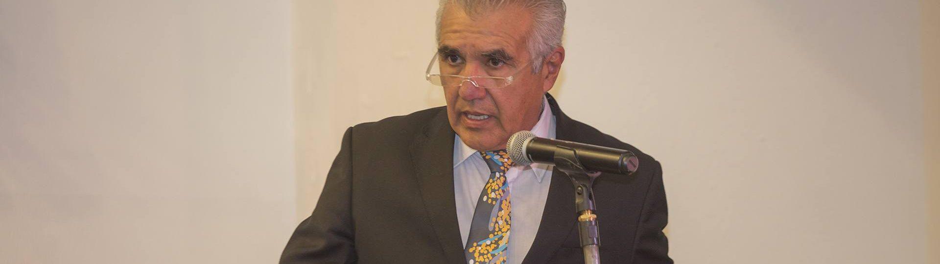 Ernesto Duque